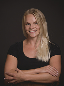 Johanna Suutarinen